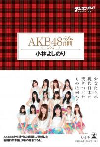 AKB48論-大