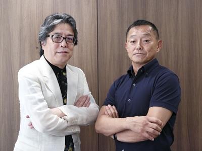 伊藤氏との対談